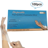 Disposable Vinyl Gloves DEHP-Free